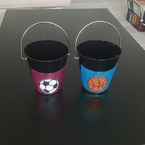 Other - SPORTS  HOLDERS FOR KIDS CRAFTS